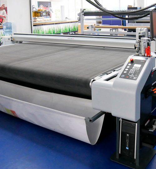 ZUND G3 3XL- 3200 - цифров режещ плотер
